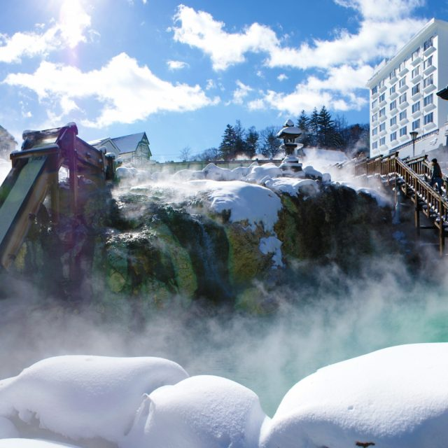 Effects of Hot Springs