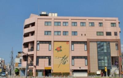 Yasuraginoyu New Tsubaki