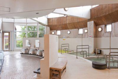 Kawashimo Koen Relax Plaza